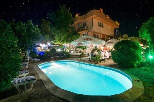 Guest House La Casa - фото 23
