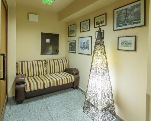 Guest House La Casa - фото 9