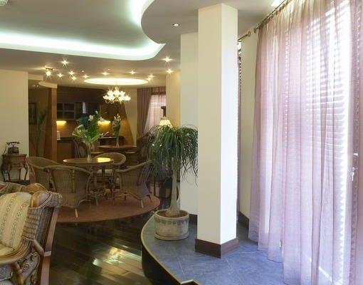 Green Europe Park Hotel - фото 11