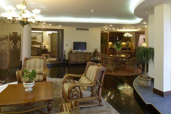 Green Europe Park Hotel - фото 6