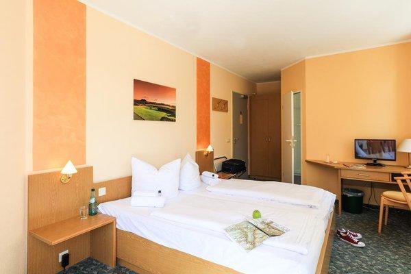 Hotel Wehlener Hof - фото 39