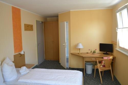 Hotel Wehlener Hof - фото 1