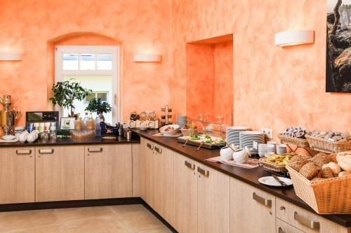 Hotel Wehlener Hof - фото 14