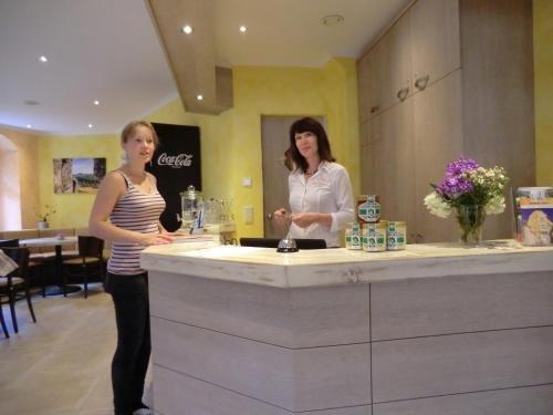 Hotel Wehlener Hof - фото 17