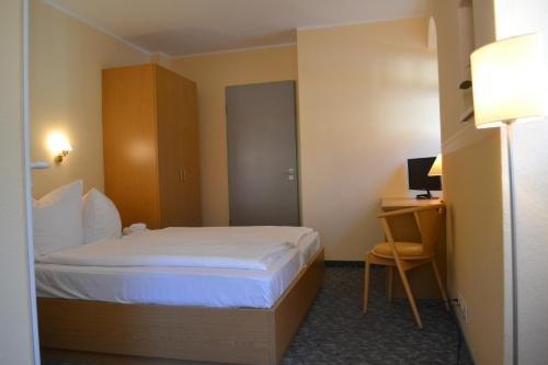 Hotel Wehlener Hof - фото 2