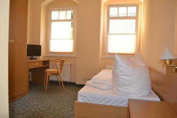 Hotel Wehlener Hof - фото 4