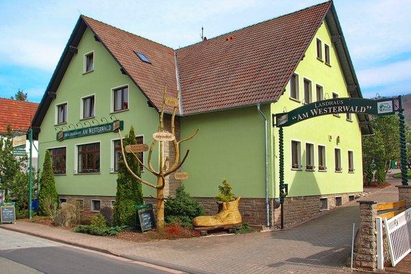 Landhaus Am Westerwald - фото 13