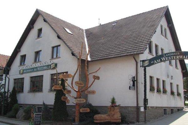 Landhaus Am Westerwald - фото 14