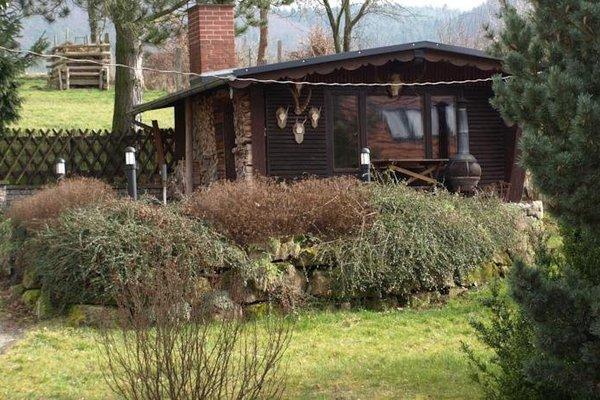 Landhaus Am Westerwald - фото 16
