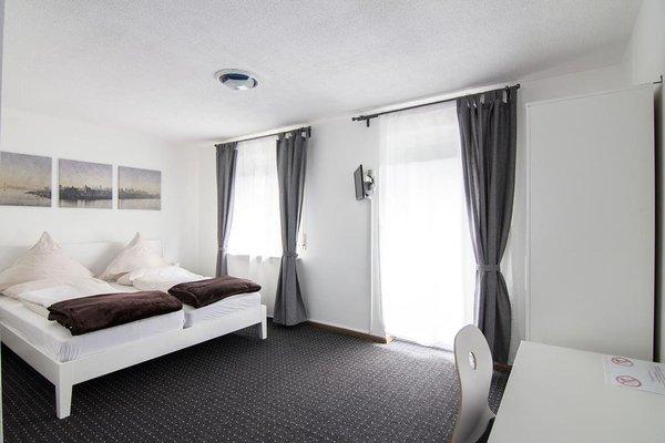 Hotel Restaurant Adria Kroatien - фото 9