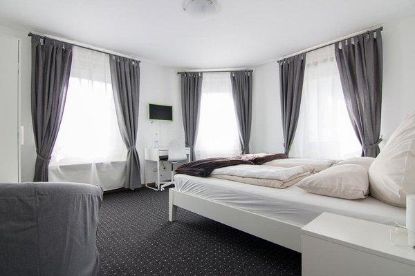 Hotel Restaurant Adria Kroatien - фото 1