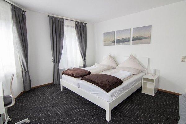 Hotel Restaurant Adria Kroatien - фото 2