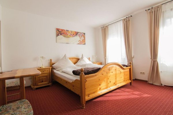 Hotel Restaurant Adria Kroatien - фото 4