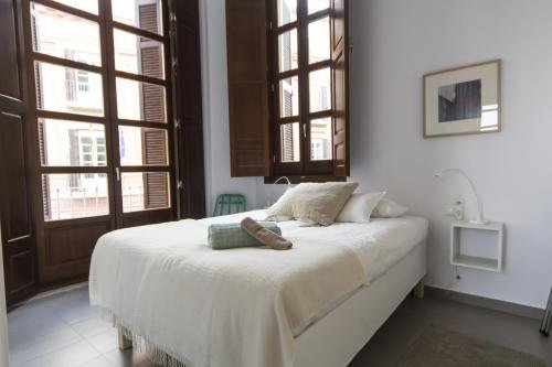 Apartamentos Malaga Picasso - фото 21