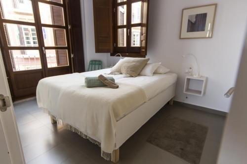 Apartamentos Malaga Picasso - фото 1