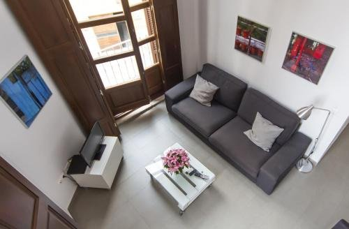 Apartamentos Malaga Picasso - фото 10