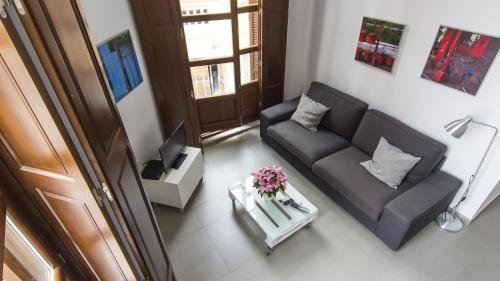 Apartamentos Malaga Picasso - фото 11