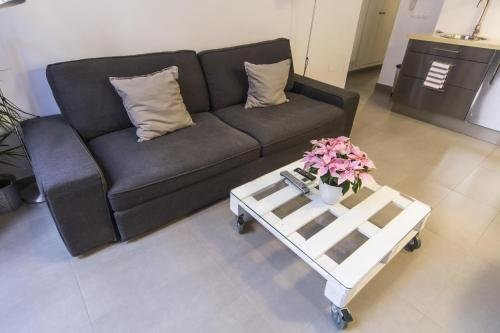 Apartamentos Malaga Picasso - фото 13