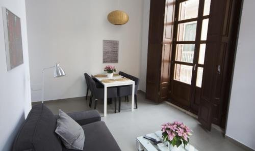 Apartamentos Malaga Picasso - фото 14