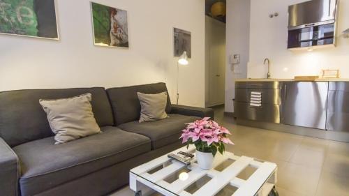 Apartamentos Malaga Picasso - фото 16