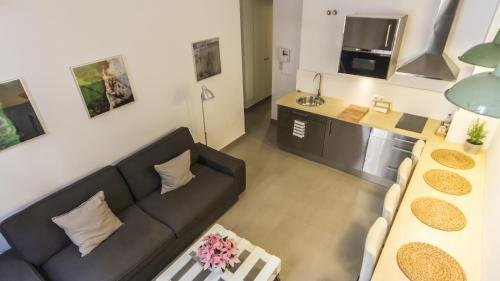 Apartamentos Malaga Picasso - фото 17