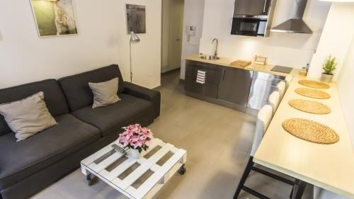 Apartamentos Malaga Picasso - фото 18