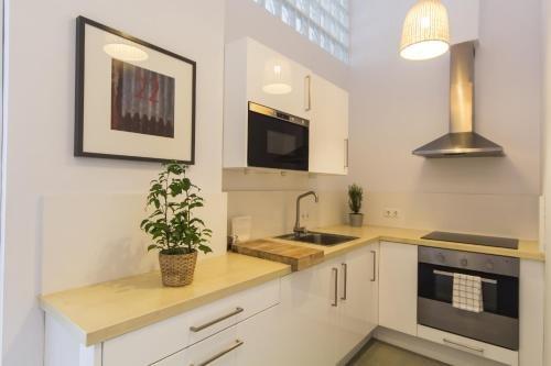 Apartamentos Malaga Picasso - фото 19