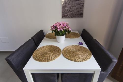 Apartamentos Malaga Picasso - фото 20