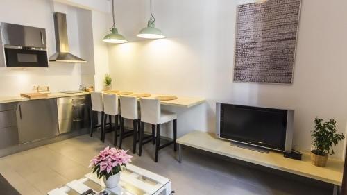 Apartamentos Malaga Picasso - фото 7