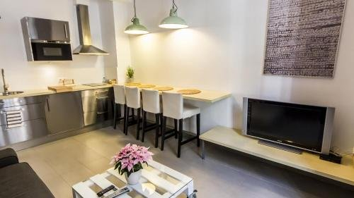 Apartamentos Malaga Picasso - фото 8