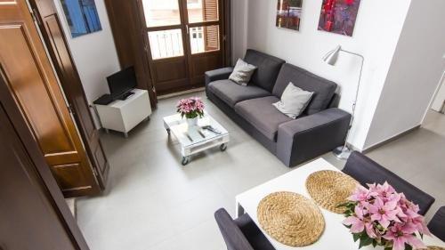 Apartamentos Malaga Picasso - фото 9