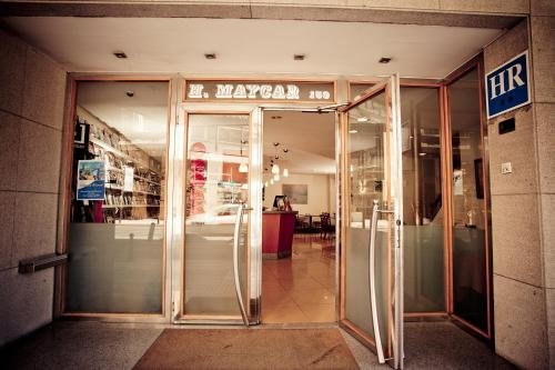 Hotel Maycar - фото 13