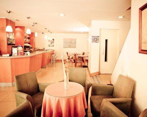 Hotel Maycar - фото 15