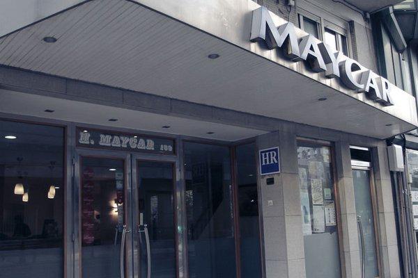 Hotel Maycar - фото 18