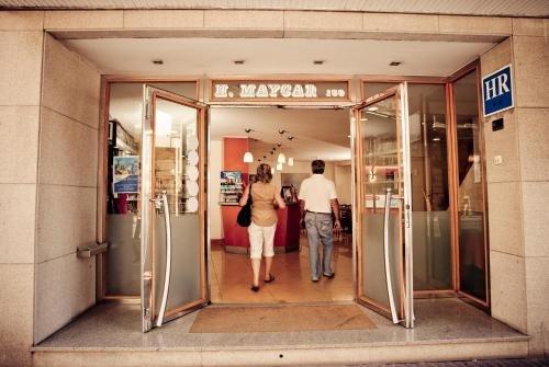 Hotel Maycar - фото 19