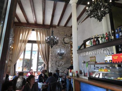 Hostal Nou Raval - фото 13