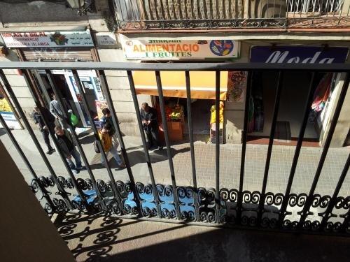 Hostal Nou Raval - фото 14