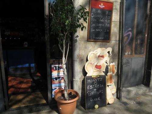Hostal Nou Raval - фото 19