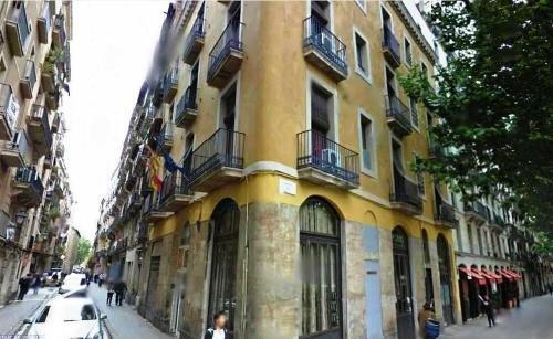 Hostal Nou Raval - фото 22