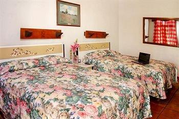 Hotel Urdinola Saltillo - фото 1