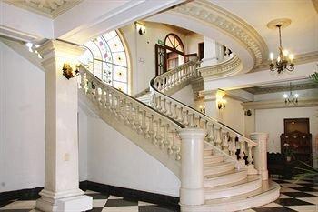 Hotel Urdinola Saltillo - фото 11