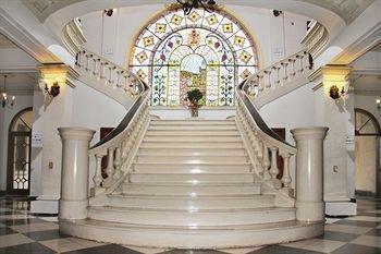 Hotel Urdinola Saltillo - фото 13