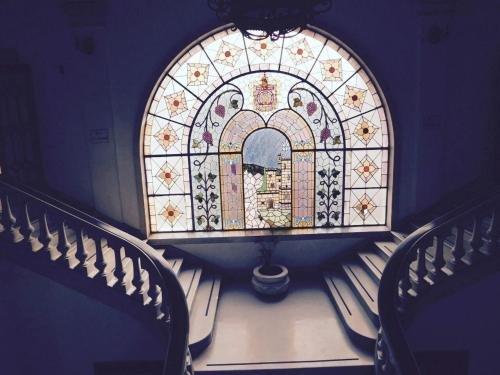 Hotel Urdinola Saltillo - фото 14