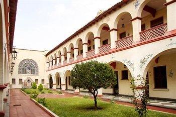 Hotel Urdinola Saltillo - фото 15
