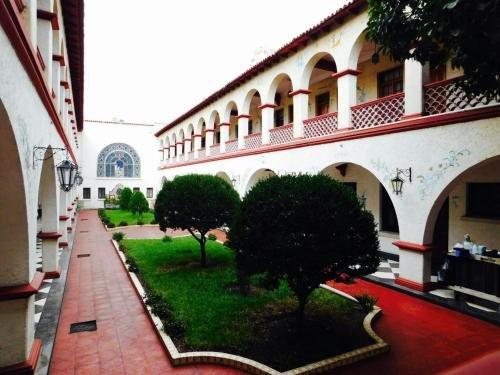 Hotel Urdinola Saltillo - фото 18