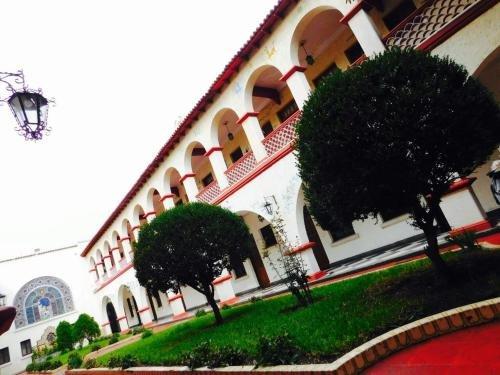 Hotel Urdinola Saltillo - фото 19