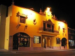 Hotel Urdinola Saltillo - фото 20