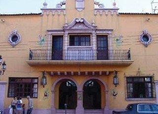 Hotel Urdinola Saltillo - фото 23