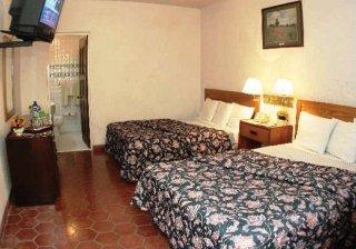 Hotel Urdinola Saltillo - фото 3