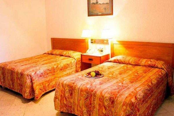 Hotel Urdinola Saltillo - фото 4